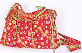 E-Book Schnittmuster und Nähanleitung Tasche für Damen, Mädchen ALEXIA