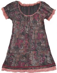 IMKE e-pattern for woman, blouse, top, tunik, dress
