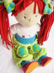 MOIRA Damen, Mädchen, Baby, Puppe Schnittmuster und Nähanleitung für Pumphose, lange und Dreiviertel Hose