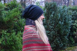 Freebook Beanie Ladies, Men, Children, Dolls